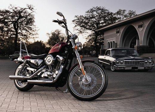Harley Davidson Sportster Seventy-Two - Foto 4 di 27