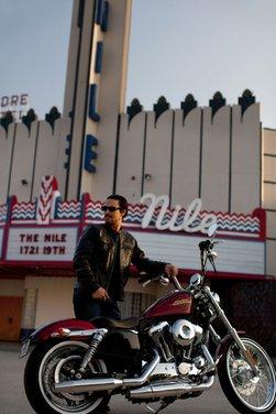 Harley Davidson Sportster Seventy-Two - Foto 18 di 27