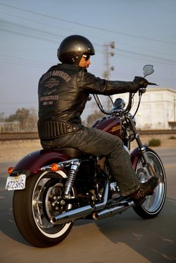 Harley Davidson Spring Break 2012 - Foto 18 di 26