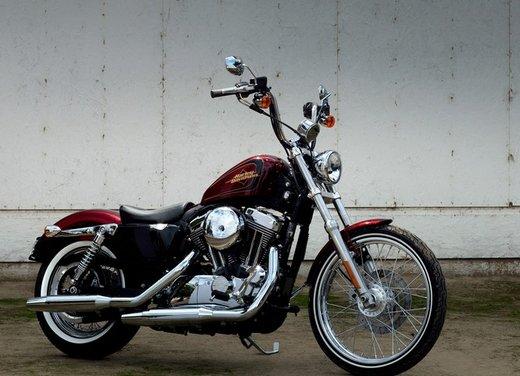 Harley Davidson Sportster Seventy-Two - Foto 2 di 27