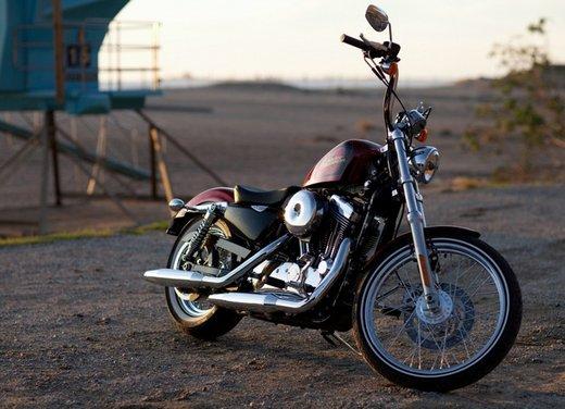 Harley Davidson Sportster Seventy-Two - Foto 5 di 27