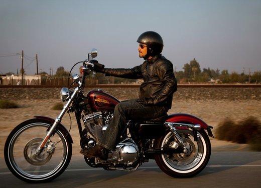 Harley Davidson Sportster Seventy-Two - Foto 10 di 27