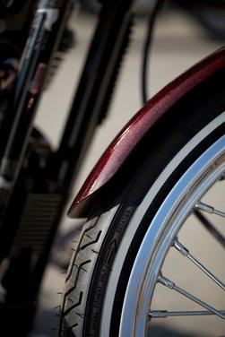 Harley Davidson Sportster Seventy-Two - Foto 21 di 27