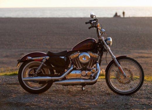 Harley Davidson Sportster Seventy-Two - Foto 3 di 27
