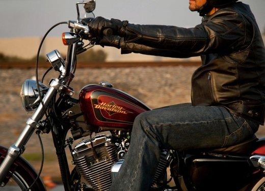 Harley Davidson Sportster Seventy-Two - Foto 14 di 27