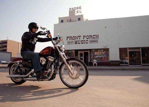 Harley Davidson Sportster Seventy-Two - Foto 8 di 27