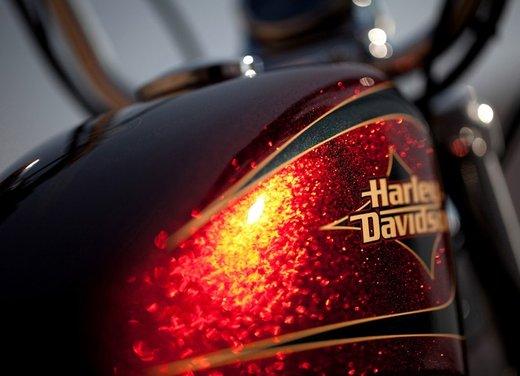 Harley Davidson Sportster Seventy-Two - Foto 16 di 27