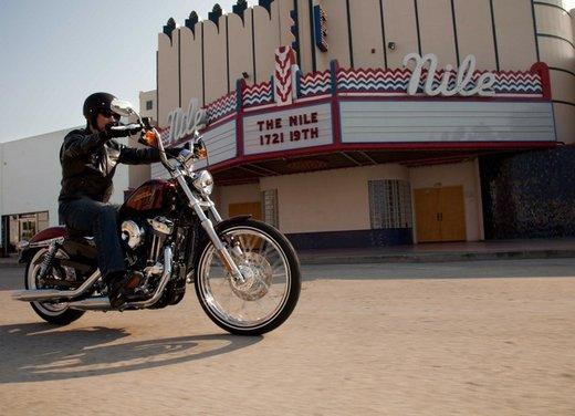 Harley Davidson Sportster Seventy-Two - Foto 9 di 27