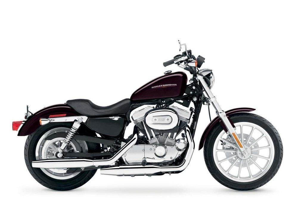 Harley Davidson Sportster. - Foto 4 di 6