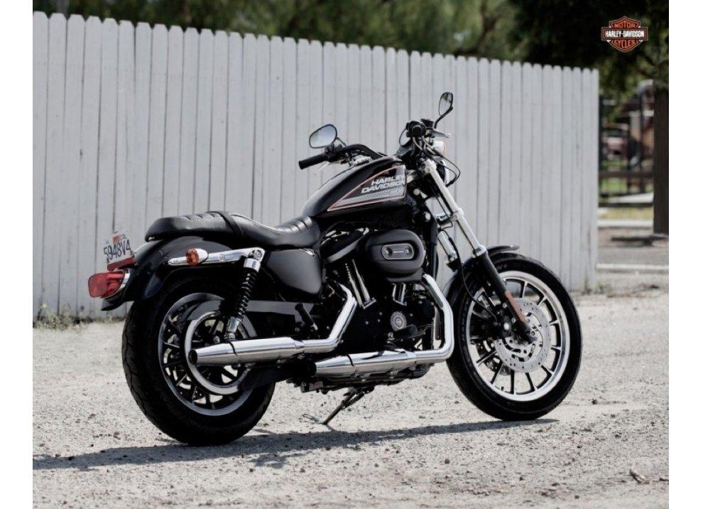 Harley Davidson Sportster. - Foto 6 di 6