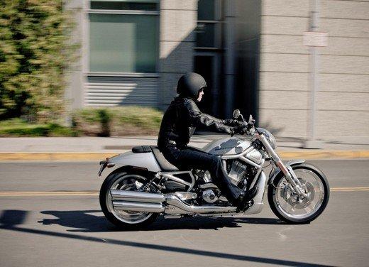 Harley-Davidson presenta le novità della gamma 2012 - Foto 30 di 35