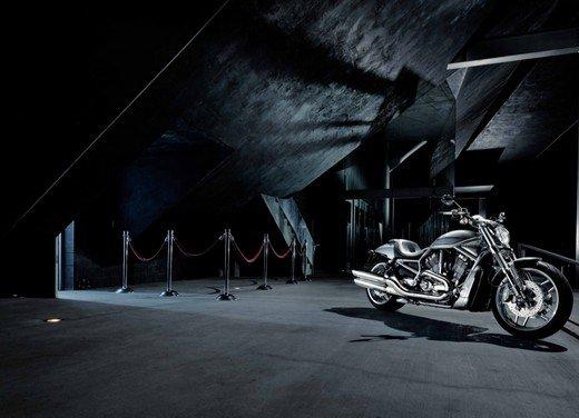 Harley-Davidson presenta le novità della gamma 2012 - Foto 31 di 35