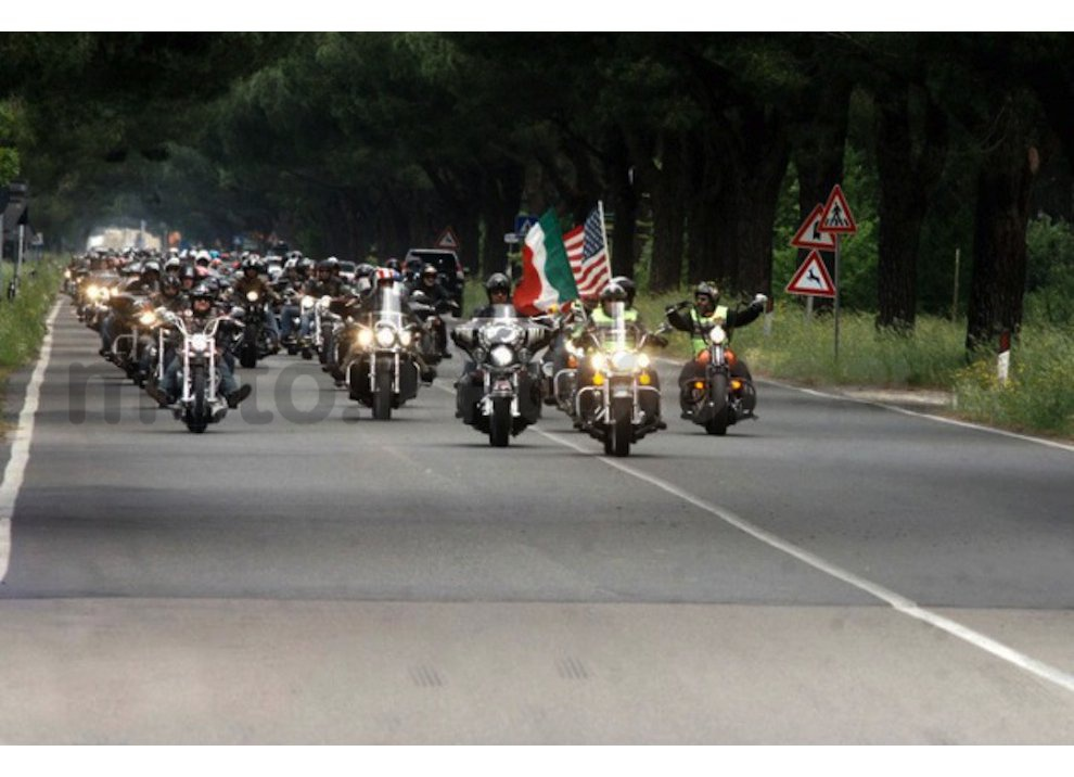 Harley-Davidson: il Discover More Tour 2015 arriva in Toscana