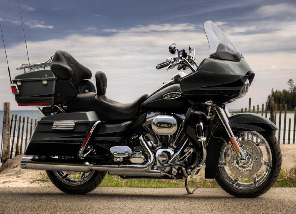 Harley-Davidson lancia il Discover More Tour 2015 - Foto 2 di 8