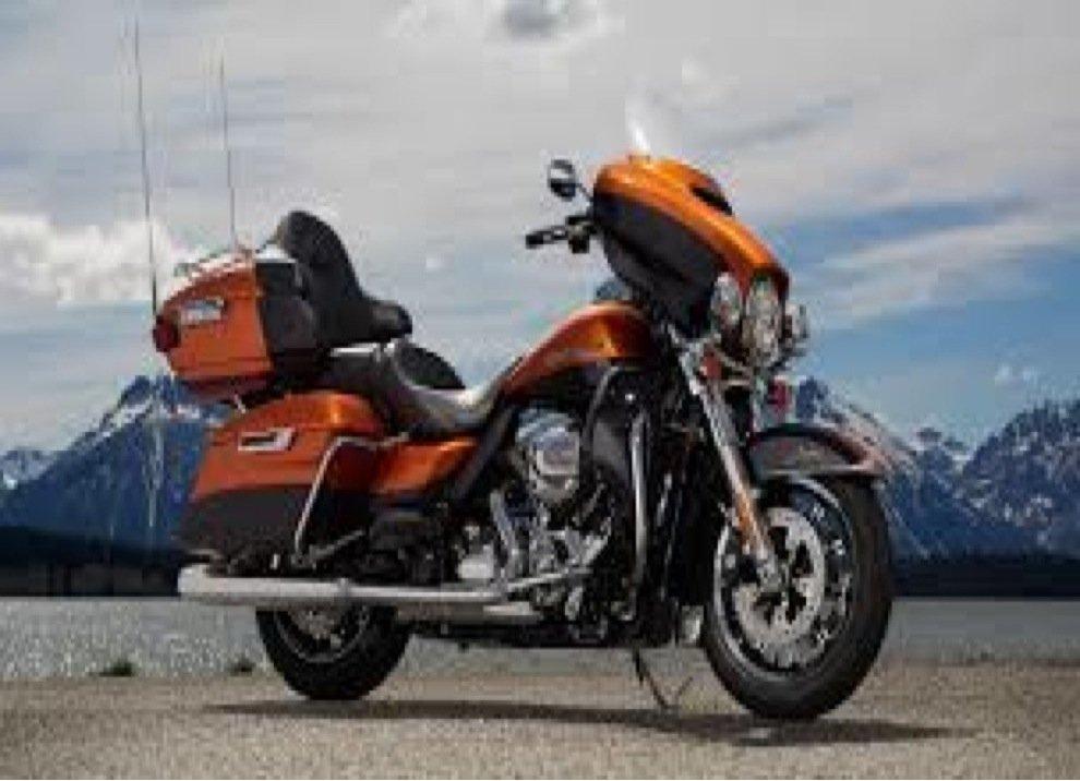 Harley-Davidson lancia il Discover More Tour 2015 - Foto 4 di 8