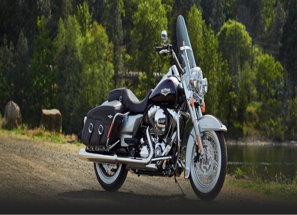 Harley-Davidson lancia il Discover More Tour 2015 - Foto 5 di 8