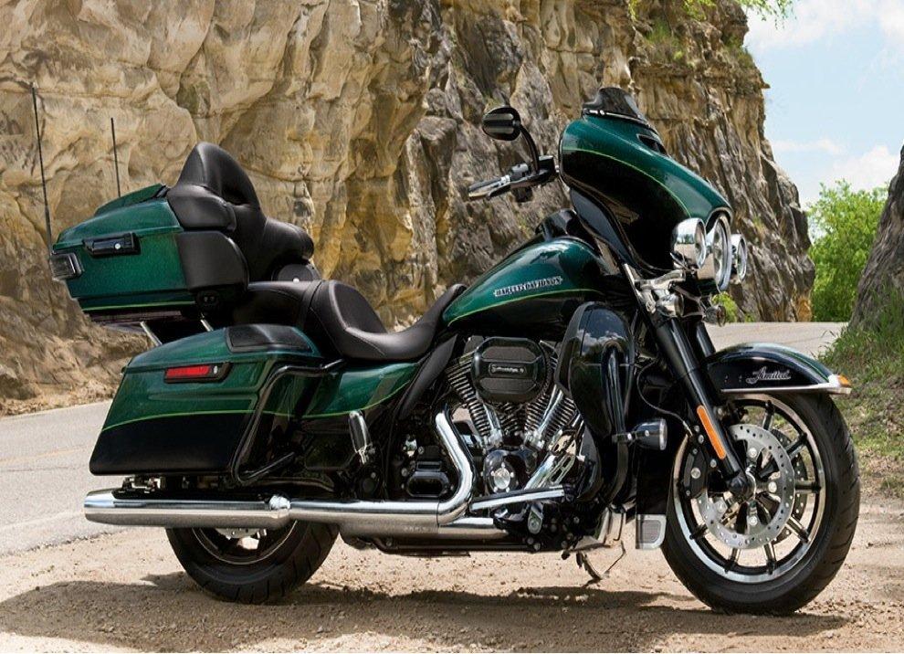 Harley-Davidson lancia il Discover More Tour 2015 - Foto 6 di 8
