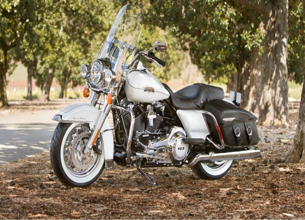 Harley-Davidson lancia il Discover More Tour 2015 - Foto 7 di 8