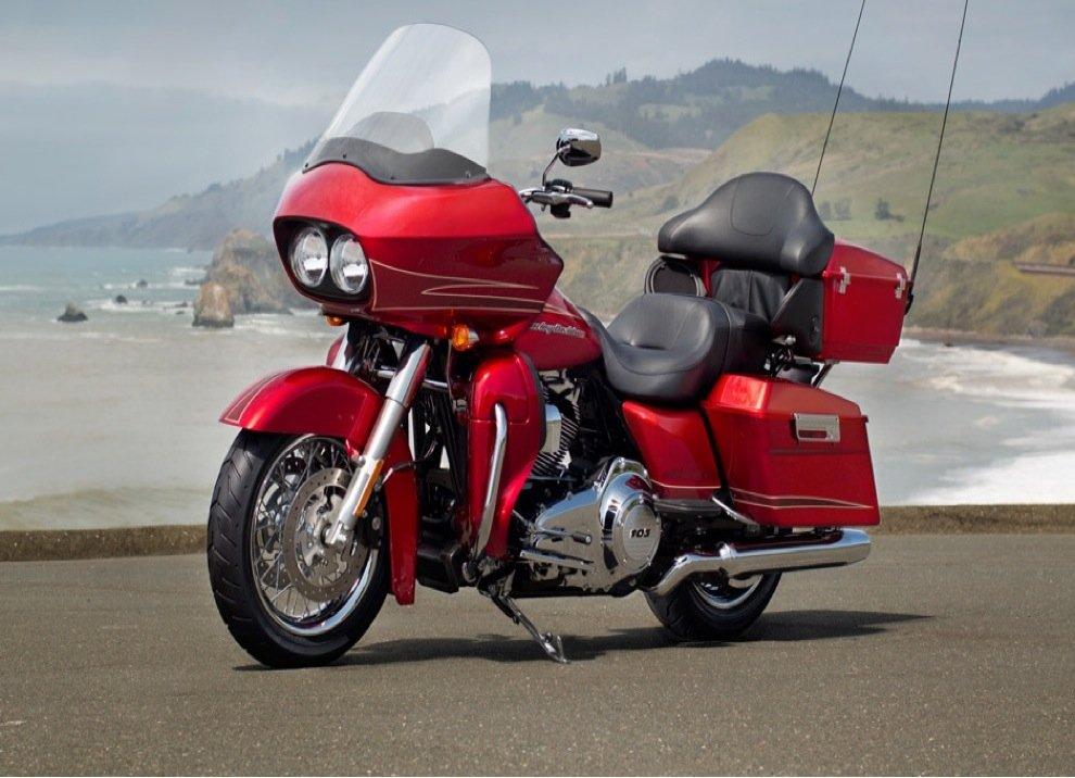 Harley-Davidson lancia il Discover More Tour 2015 - Foto 8 di 8