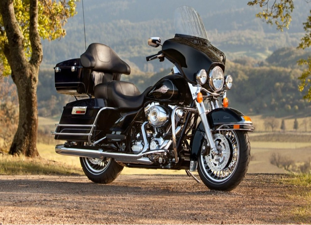 Harley-Davidson lancia il Discover More Tour 2015 - Foto 1 di 8