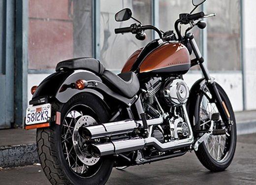 Harley Davidson Blackline - Foto 8 di 19