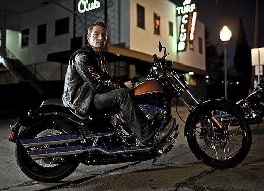 Harley Davidson Blackline - Foto 12 di 19