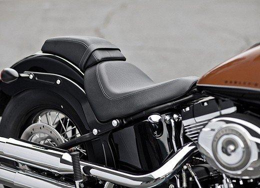 Harley Davidson Blackline - Foto 15 di 19