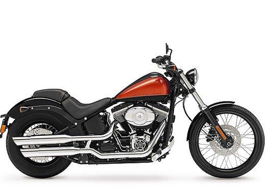Harley Davidson Blackline - Foto 17 di 19