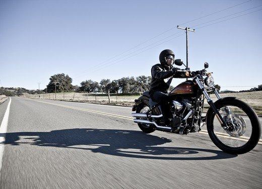 Harley Davidson Blackline - Foto 4 di 19