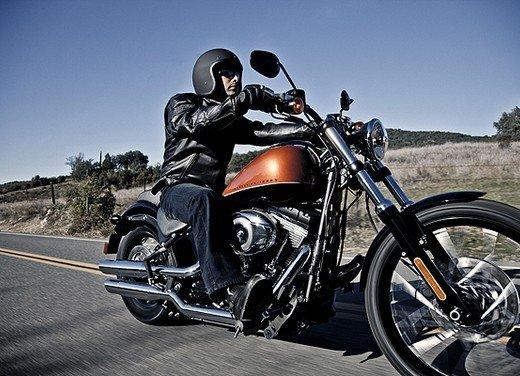 Harley Davidson Blackline - Foto 9 di 19