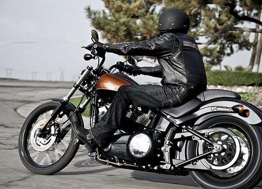 Harley Davidson Blackline - Foto 11 di 19
