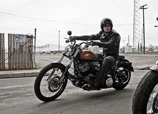 Harley Davidson Blackline - Foto 14 di 19