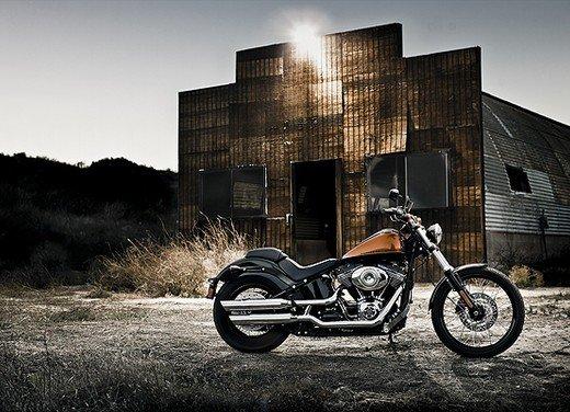 Harley Davidson Blackline - Foto 6 di 19