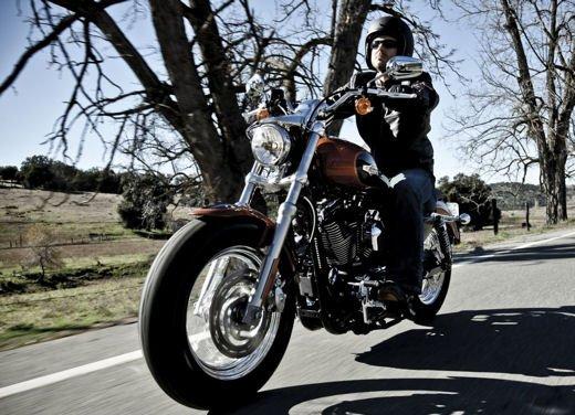 Harley Davidson 1200 Custom - Foto 7 di 34