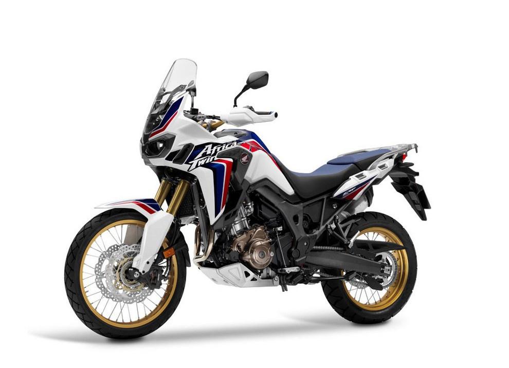 Honda Africa Twin: porte aperte e demo ride dal 18 al 23 gennaio - Foto 2 di 8