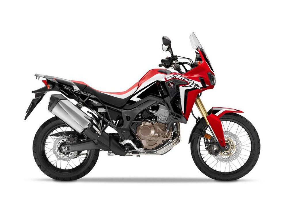Honda Africa Twin: porte aperte e demo ride dal 18 al 23 gennaio - Foto 7 di 8