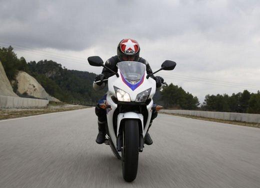 Honda CB 500 F e Honda CBR 500 R test ride - Foto 20 di 21