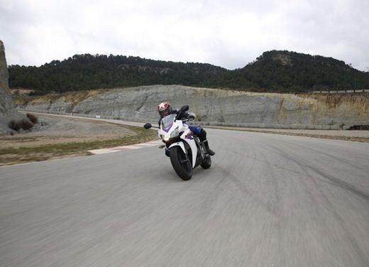 Honda CB 500 F e Honda CBR 500 R test ride - Foto 21 di 21