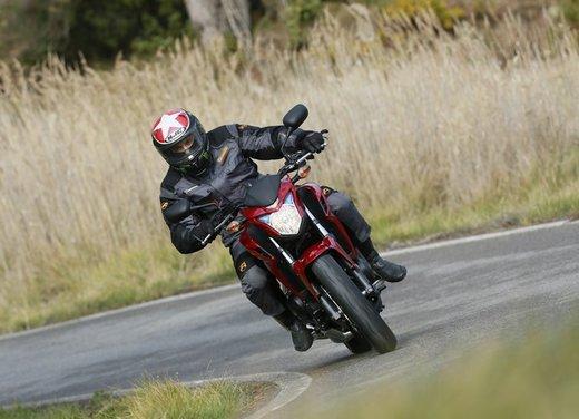Honda CB 500 F e Honda CBR 500 R test ride - Foto 4 di 21
