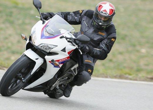 Honda CB 500 F e Honda CBR 500 R test ride - Foto 10 di 21