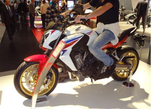 Honda CB650F - Foto 1 di 14