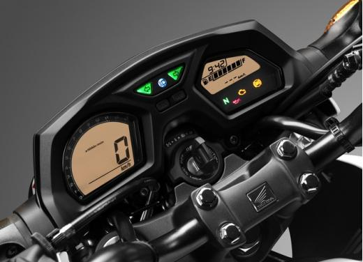 Honda CB650F - Foto 13 di 14