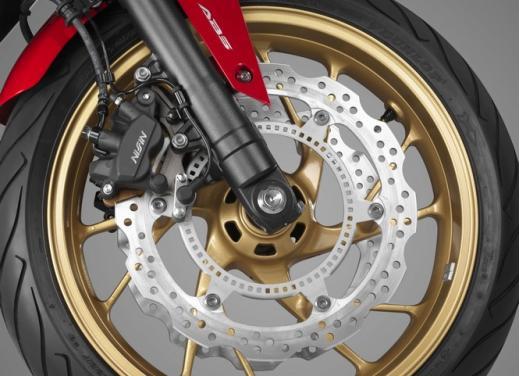 Honda CB650F - Foto 14 di 14