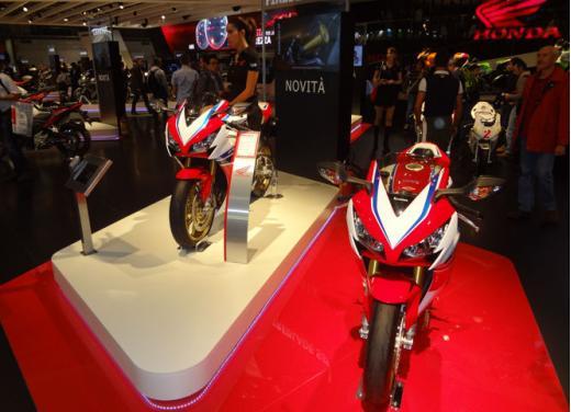 Honda CBR 1000RR SP - Foto 2 di 8
