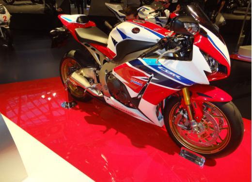 Honda CBR 1000RR SP - Foto 3 di 8