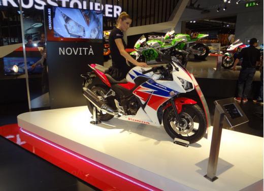Honda CBR 1000RR SP - Foto 7 di 8