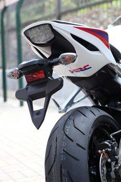 Nuova Honda CBR1000RR Fireblade - Foto 26 di 33