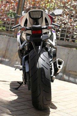 Nuova Honda CBR1000RR Fireblade - Foto 28 di 33