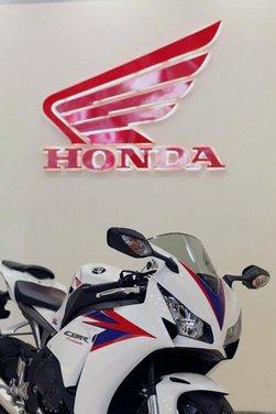 Nuova Honda CBR1000RR Fireblade - Foto 29 di 33