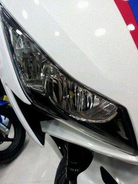 Nuova Honda CBR1000RR Fireblade - Foto 32 di 33